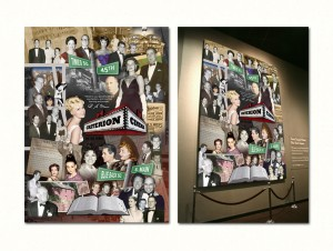 Criterion Cinemas Mural