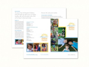 Branford Early Childhood Collaborative Brochur