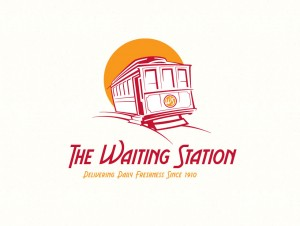 The Waiting Station