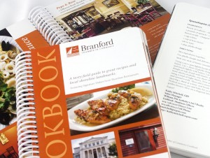 Branford Chamber of Commerce Cookbook